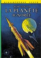 La planète ignorée Planete