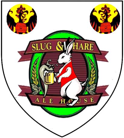 Le lièvre au pays des limaces Slug-and-hare