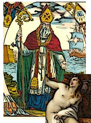 Sagesse de Saint Nicolas Tres-grand-saint